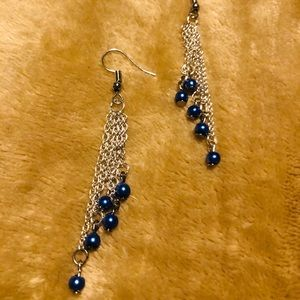 Artisan Chain Earrings